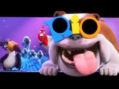 ▶ Rio 2 Trailer 2014 Movie - Official [HD] - YouTube