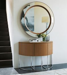 modern furniture & lighting | spencer interiors | desks & consoles