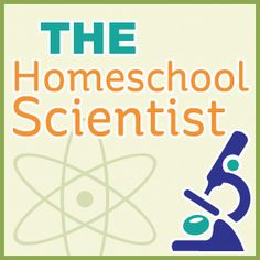 And We're Live!!! - The Home School Scientist