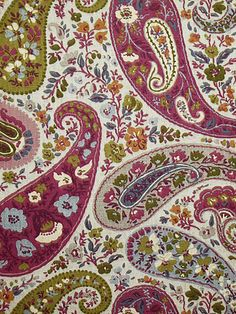 MAJORCA TWILIGHT Yard of Fabric