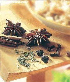 Chinese 5 Spice Powder recipe | Chinese Recipes | by Tarla Dalal | Tarladalal.com | #4189