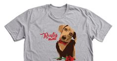 Rusty RuRu The Canadian Dachshund - Will you accept this rose from Rusty RuRu. To help raise funds for  Rusty RuRu The Canadian Dachshund with his veterinary bills due to his back injury - sadly, he recently...