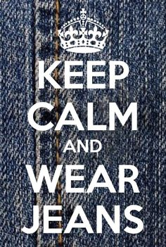 Funny Jeans Day Pictures to Pin on Pinterest - PinsDaddy
