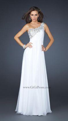 La Femme 17654 | La Femme Fashion 2015 - La Femme Prom Dresses - La Femme Short Dresses