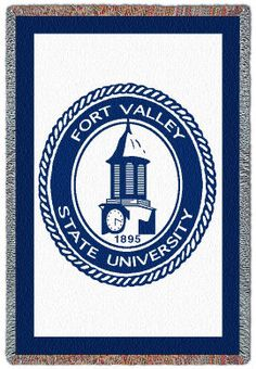Product: Fort Valley State University Afghan