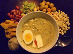 Fanesca for Eastern Traditional #Ecuadorian #Food