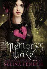 Memory's Wake by Selina Fenech