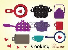utensili da cucina photo
