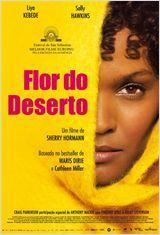 Flor do Deserto  Dirigido por Sherry Hormann  Com Sally Hawkins, Timothy Spall, Juliet Stevenson mais  Gênero Biografia, Drama  Nacionalidade Reino Unido, Áustria, Alemanha