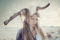 Editorial in AT Israel via Spell and the Gypsy. Wild things…
