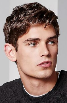 51 Best Short Haircuts for Men in 2019 - Style My Hairs Best Short Haircuts, Popular Haircuts, Haircuts For Men, Short Hairstyles For Men, Mens Pomade, Hair Pomade, Short Textured Hair, Long Hair Cuts, Fade Haircut