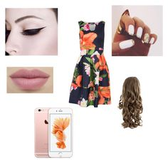 """Dressed for a party feel"" by erindembo on Polyvore featuring Pilot"
