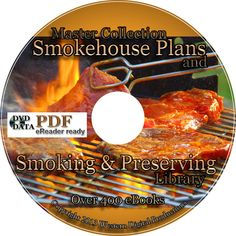 how to build a food smoker smokehouse meat and smoking - Meat Smokehouse Plans