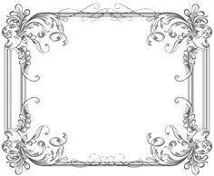 Vintage Frame Two by kingoftheswingers on deviantART
