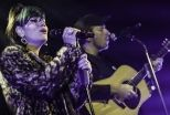 Coldplay and Lily Allen Return to the Stage at Surprise-Packed Gig - http://afarcryfromsunset.com/coldplay-and-lily-allen-return-to-the-stage-at-surprise-packed-gig/