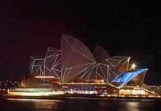 My Photo of Sydney Vivid Opera House  http://blog.travelpod.com/members/roseyd