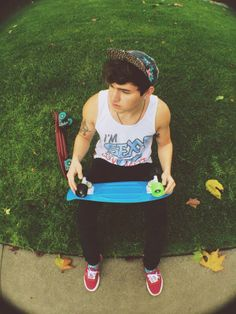 JC ad those custom penny boards