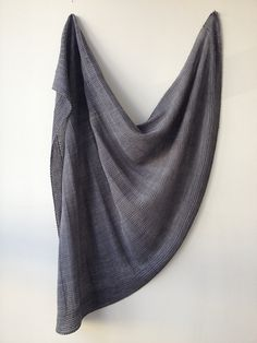 Ravelry: butterfly67's grey thorn