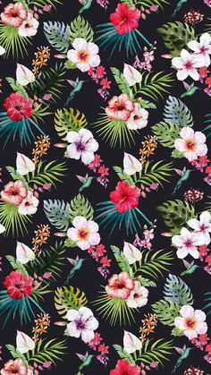 Flowers Wallpaper And Background