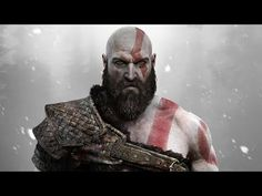 Game Character - Voiceover Actor Chavres Dimitris Iphone Wallpaper 4k, 4 Wallpaper, Wallpaper Pictures, Colorful Wallpaper, Desktop Wallpapers, Kratos God Of War, Ps4, Playstation, Xbox Pc