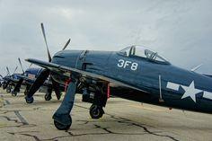 Grumman Aircraft, Navy Aircraft, Ww2 Aircraft, Military Aircraft, Ww2 Fighter Planes, Fighter Aircraft, Fighter Jets, Fixed Wing Aircraft, Old Planes