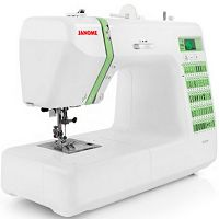 janome memory craft 9500 manual