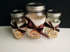 Rustic Country Wedding Sand Unity Ceremony by HandmadeByLeeAnn, $19.99