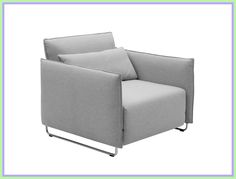 Single Sofa Chair Amazing Folding Sofa Beds For Small Spaces You Can . Sofa Recliner: Recliners With Cup Holders For Enjoy The . Home and Family Single Sofa Bed Chair, Single Sofa Chair, Chair Sofa Bed, Sectional Sleeper Sofa, Bed Bench, Stool Chair, Chesterfield Sofa, Diy Chair, Swivel Chair