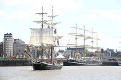 Tall Ships - Antwerpen