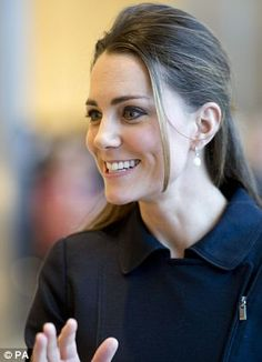 Kate Middleton Photos - Catherine, Duchess of Cambridge attending a forum for the Charity at the offices of Clifford Chance on November 2013 in London England - Kate Middleton Visits Canary Wharf Crown Princess Victoria, Princess Kate, Princess Charlotte, Kate Middleton Photos, Kate Middleton Style, Prince William And Kate, William Kate, William And Kate Latest, Duke And Duchess