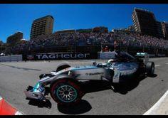 #GP Mónaco 2014