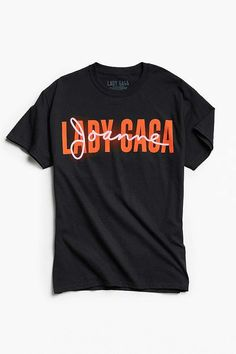 9ad4e7c08 14 Best T-shirts images | Lady gaga t shirt, T shirts, Lady Gaga