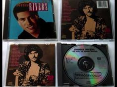 """▶ JOHNNY RIVERS- """"BROWN EYED GIRL"""" - YouTube"""