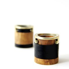 Ashanti soul rings by Dor Ohrenstein, via Behance