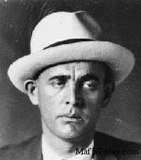 'Legs Diamond' Albany NY was a hang out for this mobster!