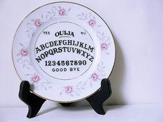 Ouija Plate