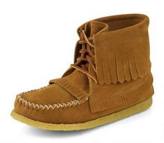 0175bfbfaa1eb Women s Aztec 1955 Fringe Ankle Boot  eastlandshoe Ankle Shoes, Suede Ankle  Boots, Fringe
