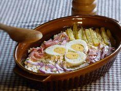 Tabáni saláta - Gyors és finom receptek Acai Bowl, Natural Remedies, Meal Prep, Health Tips, Side Dishes, Food And Drink, Health Fitness, Meals, Cooking