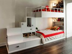 Wonderful White Bunk Beds ideas wallpaper Attractive style with white color Bunk Beds ideas to inspiration design for apply in 2014, wonderful, amazing and charming. With white color so pilhan very well with extra chairs so that the bed. To design the Foxy teen blue and white areas with modernday bunkbeds. Bunk bed superb nice vintage Lady white bedroom. %HOMEBESTDESIGN