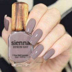 45 Best Long Nail Designs For Glamorous Girls – Uñas nude