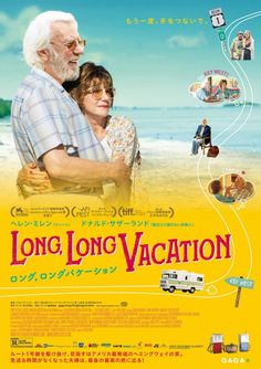 The Leisure Seeker Movie Poster