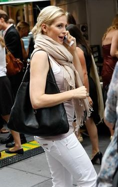 Kelly Rutherford Style Thread - Page 2 - PurseForum