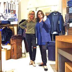 Avete presente una cliente da una vita??? Eccola😘 #orgogliodiessereitaliano #italyintheworld #madeinitaly #fashion #styles #stylish  #model #glam #glamour #outfit #ootd #instagood #instafashion #shopping #today #tagsforlikes #todayimwearing #mylook #fashionista #instastyle #fashiongram #beautiful #accessories  #swag #cute #confezionimontibeller #borgovalsugana #trentino #livelovevalsugana  http://www.confezionimontibeller.it