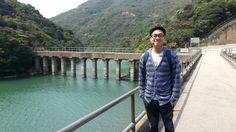 Tai tam county park, hong kong, Jan 2014