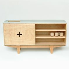Cotito Sideboard by