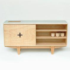 Cotito Sideboard by Micomoler | MONOQI #bestofdesign