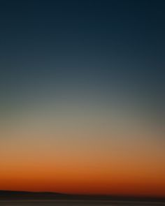 ERIC CAHAN'S SUNSET PHOTOGRAPHY