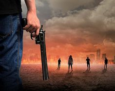 10 Badass Survival Zombie Weapons Dad Will Love   Awesome and Cool Apocalypse Survival Gear, check it out at http://survivallife.com/survival-zombie-weapons/