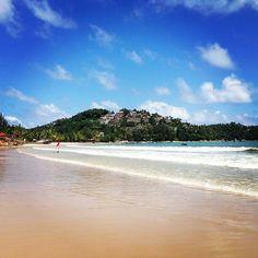 Bang Tao Beach (หาดบางเทา)