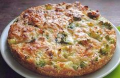 Quiche, Low Carb, Keto, Pizza, Breakfast, Morning Coffee, Quiches
